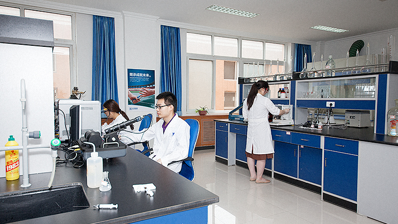 Brief introduction of Beijing Hengju Research Center